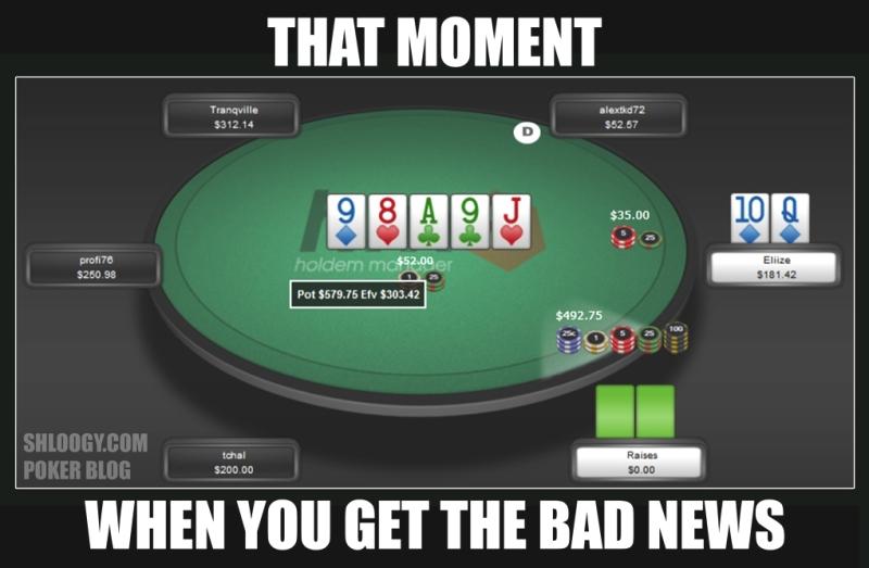 Poker funny pic
